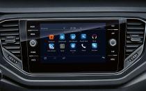 Обзор мультимедиа систем Volkswagen T-Roc