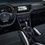 VW T-Roc cyber-7