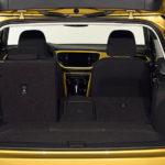 Багажник Volkswagen T-Roc