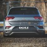 Volkswagen T-Roc Тюнинг 2018