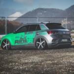 Volkswagen T-Roc Любительский Тюнинг