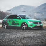 Volkswagen T-Roc Тюнинг