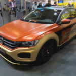 Volkswagen T-Roc Tuning Top Secret