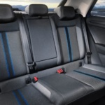 Сидения сзади Volkswagen T-Roc