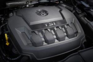 Мотор 2,0 TSI Volkswagen T-Roc