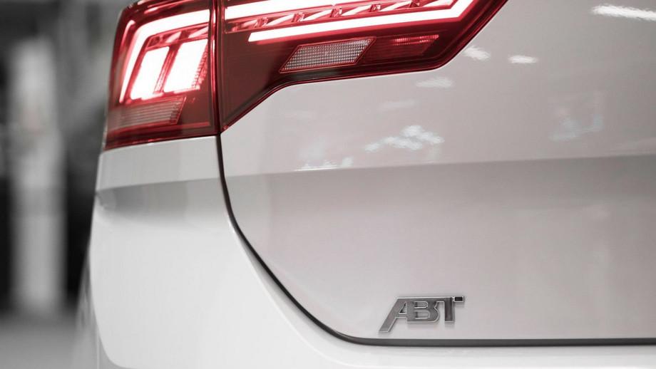 Volkswagen T-Roc от ABT