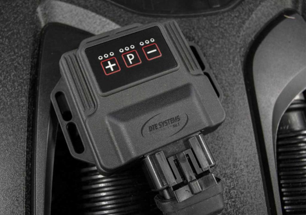 Чип-тюнинг Volkswagen T-Roc 1.5 TSI