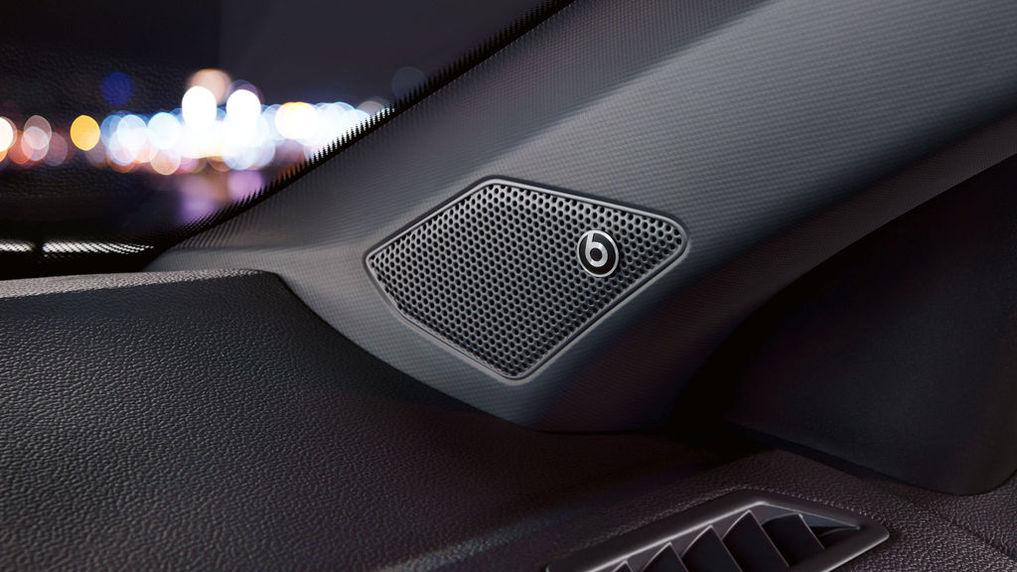 Volkswagen T-Roc в комплектации beats